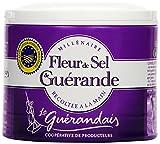 Le Guerandais Fleur de Sel, 2er Pack (2 x 125 g)