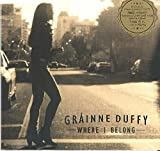 Grainne Duffy - Where I Belong