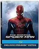The Amazing Spider-Man (Steelbook) (Blu-Ray) [Italia] [Blu-ray]