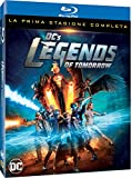 Dc'S Legends Of Tomorrow St.1 (Box 2 Br)