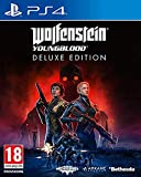 Wolfenstein: Youngblood (AT-Pegi) - PS4