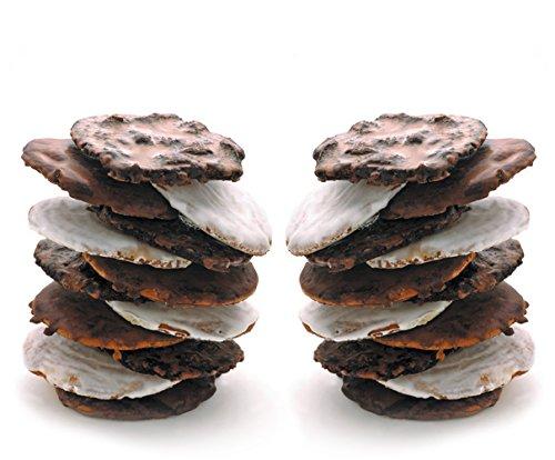 Mostacciuoli di Scanno - Confezione mista da 5 pezzi