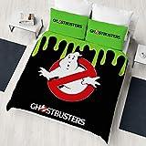 Ghostbusters - Set con copripiumino e federa per cuscino