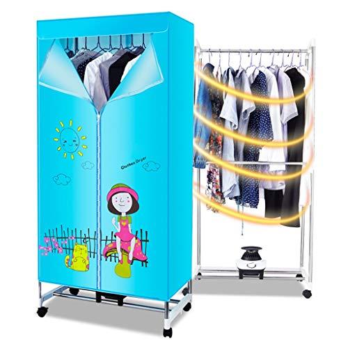 Asciugatrice elettrica FORWIN UK- Copri-Asciugamani per Uso Domestico, Tipo Armadio,...