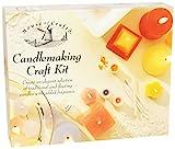 House of Crafts Kit de fabricación de velas