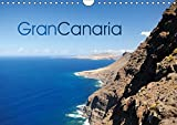 Gran Canaria 2019 (Wandkalender 2019 DIN A4 quer): Die schönen Seiten der kanarischen Insel Gran Canaria (Monatskalender, 14 Seiten ) (CALVENDO Orte)