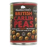 (4 PACK) - Hodmedods Carlin Peas In Water| 400 g |4 PACK - SUPER SAVER - SAVE MONEY