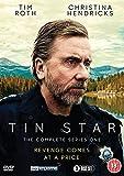 Tin Star (4 Dvd) [Edizione: Regno Unito]
