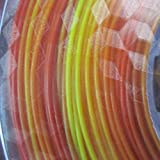 3DZ PLA 1.75mm 1kg MULTICOLOR FIRE Imprimante 3D Filament