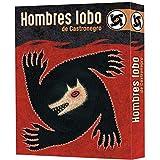 Zygomatic-Los Hombres Lobo de Castronegro-Nueva Edición, Color (ASMWER01ES)