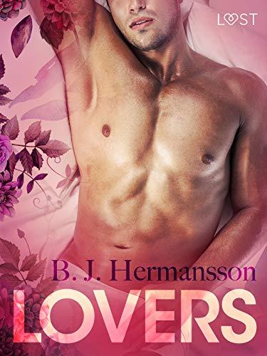 Amantes de B. J. Hermansson Lust