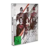 Justice League - Mondo Steelbook  ( Blu Ray)