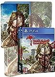 D. Island Steelbook Edition PS4 deutsch