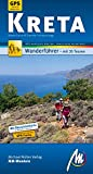 Kreta MM-Wandern Wanderführer Michael Müller Verlag: Wanderführer mit GPS-kartierten Wanderungen.
