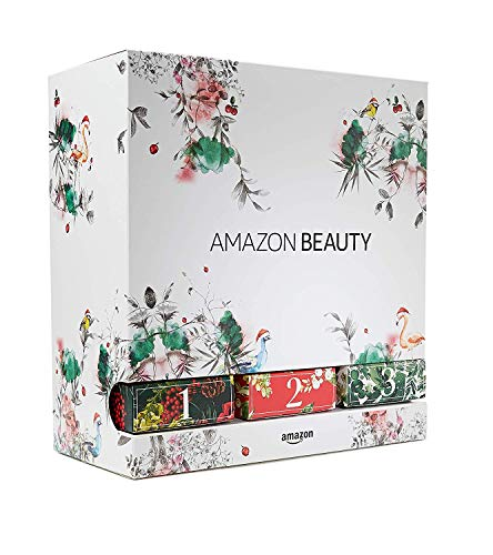 Amazon Beauty Calendario dell'Avvento 2018 (Versione Italiana)