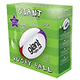 Oliphant Giant Inflatable Rugby Ball