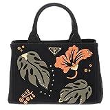 Handbags Prada Women - (1BG439NEROMILITARE)