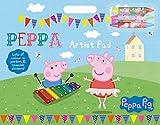 Anker - Cuaderno para Colorear Peppa Pig (ANKPEARP)