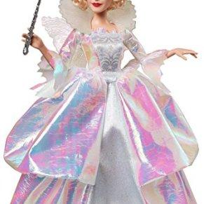 Disney Princesas Muñeca Hada Madrina (Mattel CGT59)