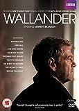 Wallander: Series 1-3 [Edizione: Regno Unito] [Edizione: Regno Unito]