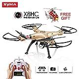 Syma X8HC Radiocomandati RC Quadcopter Drone Quadricottero Droni...