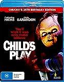 Child's Play [Blu-Ray] [DVD-AUDIO]