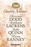 Cuatro novias (Books4pocket romántica)