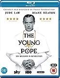 Young Pope (3 Blu-Ray) [Edizione: Regno Unito] [Edizione: Regno Unito]