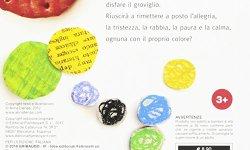 scaricare I colori delle emozioni. Ediz. a colori PDF Gratis