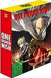 One Punch Man 01 + Sammelschuber (Episoden 1-4 und OVA 1+2)
