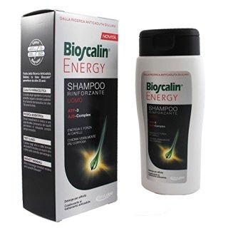 Shampoo Rinforzante Per Uomo Bioscalin