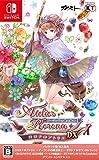 Gust Atelier Rorona The Alchemist of Arland DX NINTENDO SWITCH JAPANESE IMPORT REGION FREE
