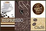 Eurographics AKTION-DT-RFI1538 Coffee...