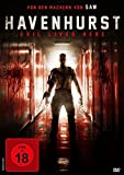 Havenhurst - Evil lives here