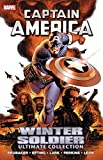 Captain America: Winter Soldier Ultimate Collection TPB (Captain America (Unnumbered)) (Captain America (Unnumbered Paperback))