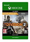 Tom Clancy's The Division 2: Gold Edition  | Xbox One - Code jeu à télécharger