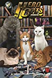 Hero Cats of Stellar City: New Visions Volume 5 (Action Lab)
