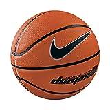 Nike Dominate (7) Palla, Uomo, Arancione/Nero, 7