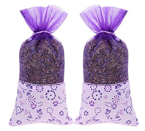 2Paquetes De 20gramos AC-042lavanda mariposa nocturna de llew mejia Disuasión sobres–mejor hogar y oficina Set de regalo–fragancia aroma Natural bolsas para aromaterapia cajones Mesita de noche y armario