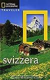 Svizzera. Carta Stradale. Scala 1:300.000