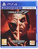 Bandai Namco Ent Uk Ltd Jeu Tekken 7 PS4
