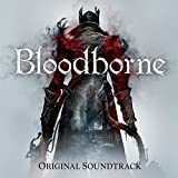 Bloodborne - Original Soundtrack by Sony Computer Entertainment/Sumthing Else Music Works