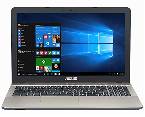 Asus Vivobook Max X541UA-GQ1248T Display da 15.6', Processore i3-6006U, HDD da 500 GB, 4 GB di RAM,...