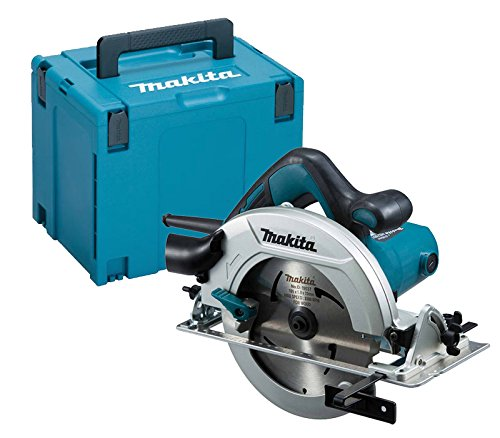 The Makita HS7601J/2 190mm Circular Saw is a good all round product for both DIY uders and professionals.