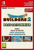 Dragon Quest Builders 2 : Pass Saisonnier | Switch - Version digitale/code