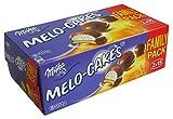 Milka Melo-Cakes, 1er Pack (1 x 500g)
