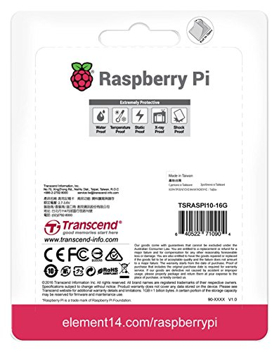 51J2l 7LLwL - Melopero Raspberry Pi 3 Official Starter Kit Black, con Cargador Oficial, Caja Oficial, microSD Oficial de 16GB con Noobs, Cable HDMI y disipadores