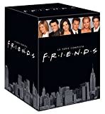 FRIENDS - La Serie Completa - Cofanetto (49 DVD) - Edizione Italiana
