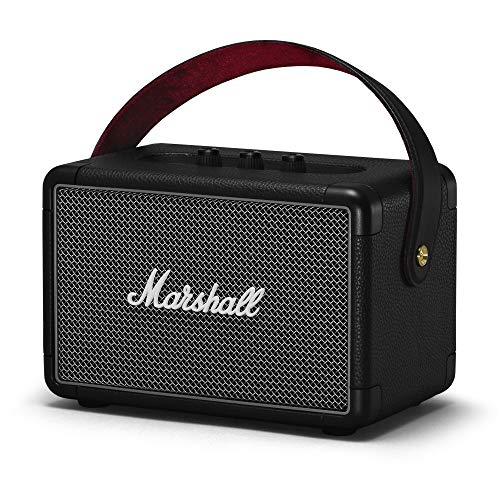 Marshall Kilburn II Tragbarer Lautsprecher - Schwarz (EU)
