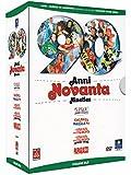 Anni'90 Vol.2 (Box 5 Dvd)